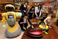 "OECD ""AI·로봇 자동화로 한국 근로자 43...."