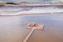 포스코 인수한 아르헨 리튬 호수 '대박', 3천억...
