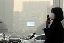 '겨울철 미세먼지 대응' 자동차 배출가스 집중단속