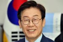 이재명, 한자릿수 차이로 2위…대선주자 구도 '투...