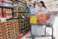 밀값 8년 만에 최고…원자재값 급등에 '막막'